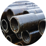 Pipe end fittings